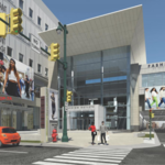 Agreement finalized in Gallery's redevelopment