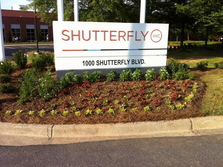 The Fort Mill, S.C. Shutterfly plant. The company is planning a similar facility in Shakopee.