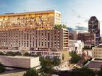 Kings names first tenants for arena retail space, aka Downtown Commons