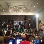 SEC announces dates and schedules for 2015 Football Media Days