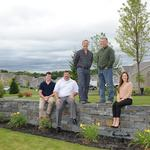 <strong>Abele</strong> Builders planning for future with new hires, promotions