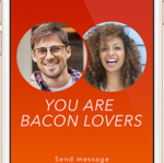 Kraft Heinz introduces Tinder-like app for bacon lovers