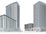New plan for Lake Merritt tower would have 25% affordable housing
