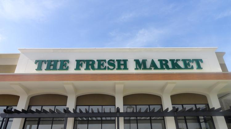​The sudden closure of the River Oaks Fresh Market store will cut 54 jobs as of May 6, the North Carolina-based company told the Texas Workforce Commission.
