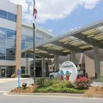 Children's Healthcare of Atlanta files plans for 60 additional beds
