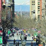 Walkable cities mean lower obesity and disease rates, says CU Denver study