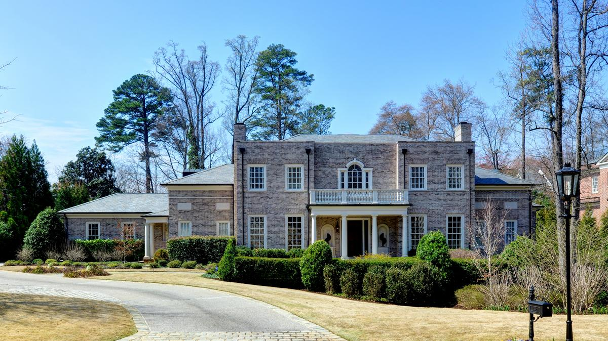 Buckhead Property Records