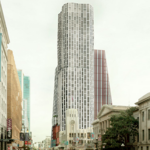 Luxury towers get greenlight after upping ante on affordable housing