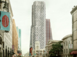 Forest City's SoMa high-rise clears hurdle