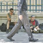 Homeless 'right to rest' measure blocked despite camping-ban fairness complaints