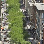 16th Street Mall to get private security, extra police to deal with 'urban travelers'