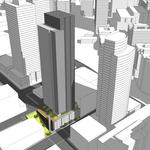 <strong>Mack</strong> Urban reveals design for new apartment tower near Amazon in South Lake Union