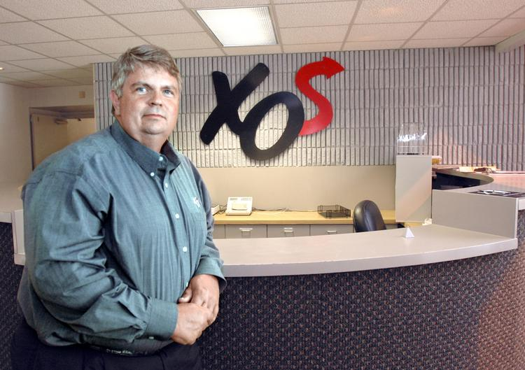 Dan Aton, who founded XOS Technologies in 1999, parted ways with the company in December and filed a breach of contract lawsuit Jan. 16 in the 18th Judicial Circuit Court in Brevard County, seeking severance pay from the company.