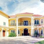 Gold toilets, a personal hockey rink and more: Behind the doors of custom homes in Tampa Bay