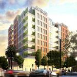 City Council endorses 14-story Yamanee project
