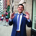 Emerging Leader: Ivan Espinoza-Madrigal fights for justice