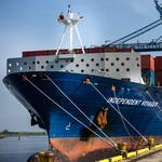 N.C. trade deficit up as exports drop