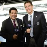 Greg Gumbel, CBS ready for rare look at Carolina Panthers