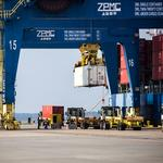 Banned! N.C. says no to shipping company; orders $800,000 fine