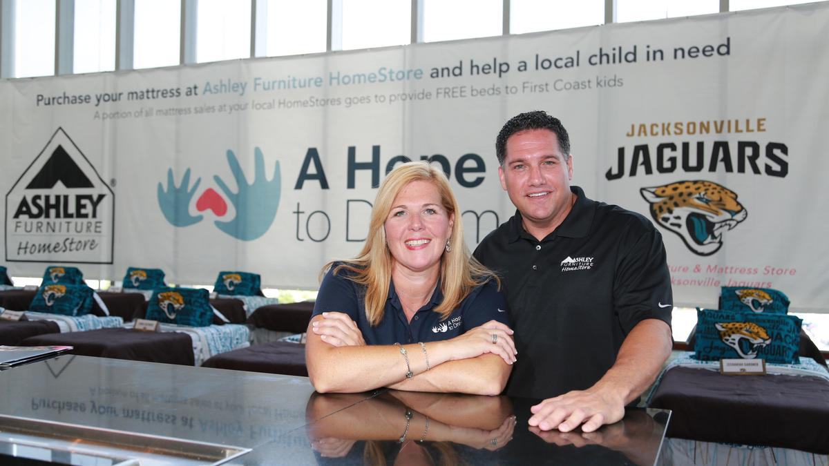 Picture of: Ashley Furniture Homestore Jacksonville Business Journal
