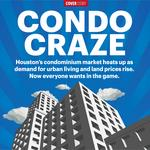 Houston developers switch gears to focus on high-end condos