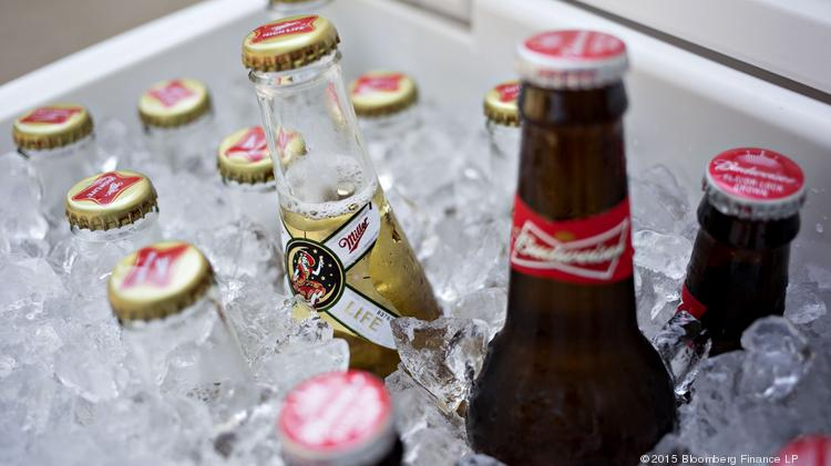 Anheuser Busch Inbev Raises Price In Another Offer For Sabmiller