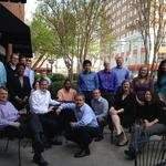 Best Places to Work: Finalist/Midsize Companies: PwC US