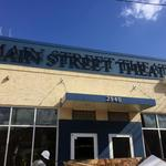 Tour Main Street Theater's renovated Rice Village space