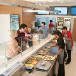 Pizza party: MOD, Pieology move into market
