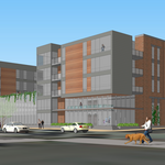 Fells Point apartment project rejected by Planning Commission, left up to City Council