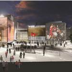 Events D.C. increases price tag for Wizards practice facility