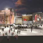 Events D.C. names architect, program manager for St. E's arena