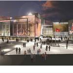 Excitement, trepidation about plans for Wizards practice facility (Video)