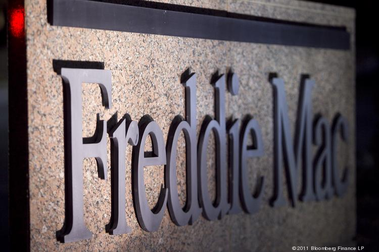 Despite the talk of doing away with it, Freddie Mac is raking in the cash as the housing market recovers.