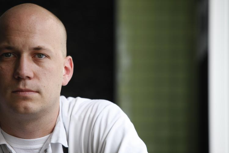 Justin Carlisle, former chef at Umami Moto, opened Ardent in fall 2013.