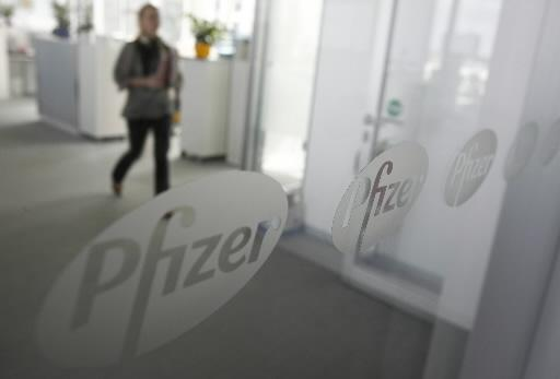Pfizer inherited legal problems tied to the marketing of the drug Rapamune when it acquired Wyeth Pharmaceuticals in 2009.