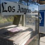 Tribune Publishing asserts commitment to its plan for the LA Times, despite civic leaders' calls for change