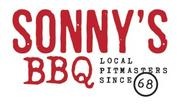 Sonny's debuts its new logo.