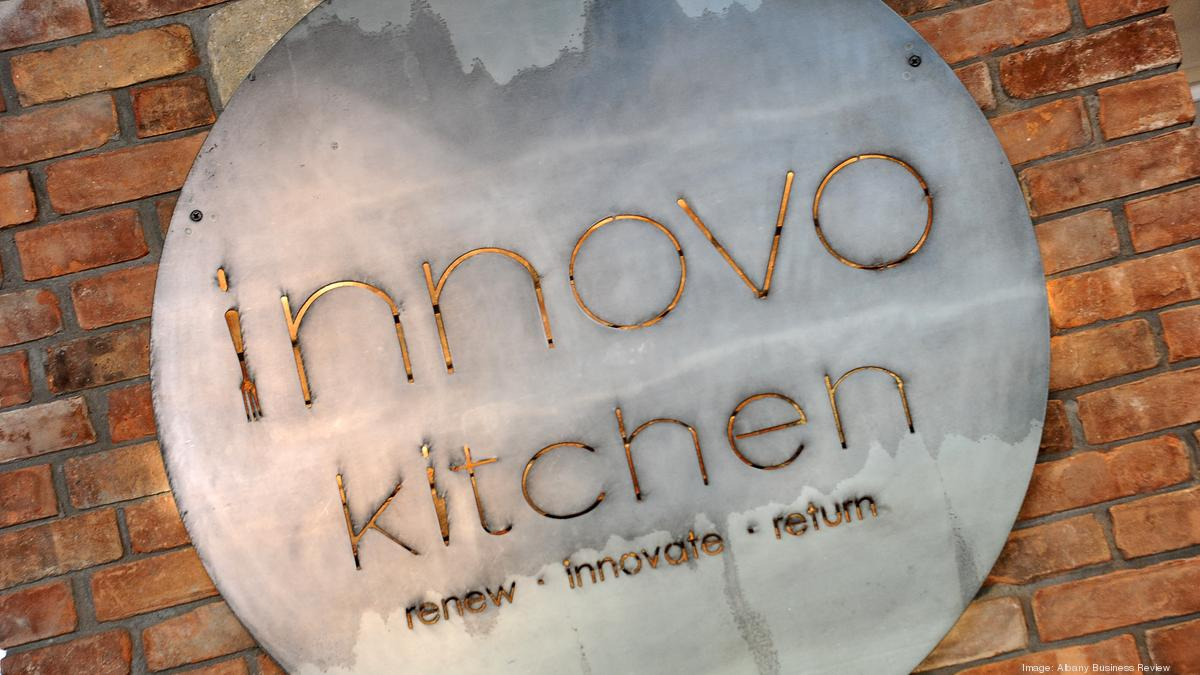 innovo kitchen in albany new york area readies for opening albany business review - Innovo Kitchen