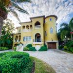 At $4.9M, <strong>Davis</strong> Islands mansion sale is highest year to date in Hillsborough (PHOTOS)