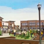 White Marsh Mall-backed petition drive seeks to block outlet center