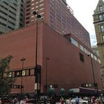 Downtown Cincinnati hotel rots as owners battle in court (Video)