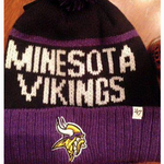 Vikings give misspelled 'Minesota' hat to stadium workers; will mistake become memorabilia?
