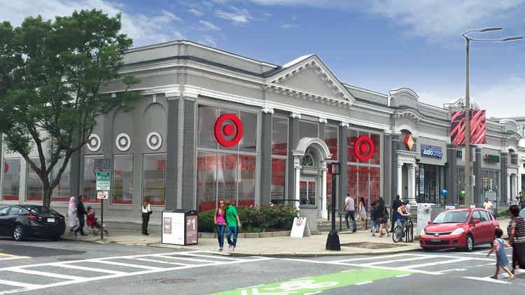What you need to know about Target's two new Boston-area