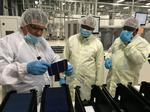 Mission Solar Energy to cut cell production line, lay off 87 employees