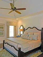 Locust Creek Home No. 6: Master bedroom