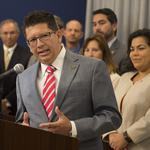 San Antonio's largest business group backing water rate increase