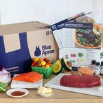 'Meal kits' could be boon for big supermarket companies