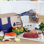 Here's how Kroger sales are impacted by Blue Apron-style meal services