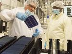 Solar sizzles in San Antonio as manufacturers think globally